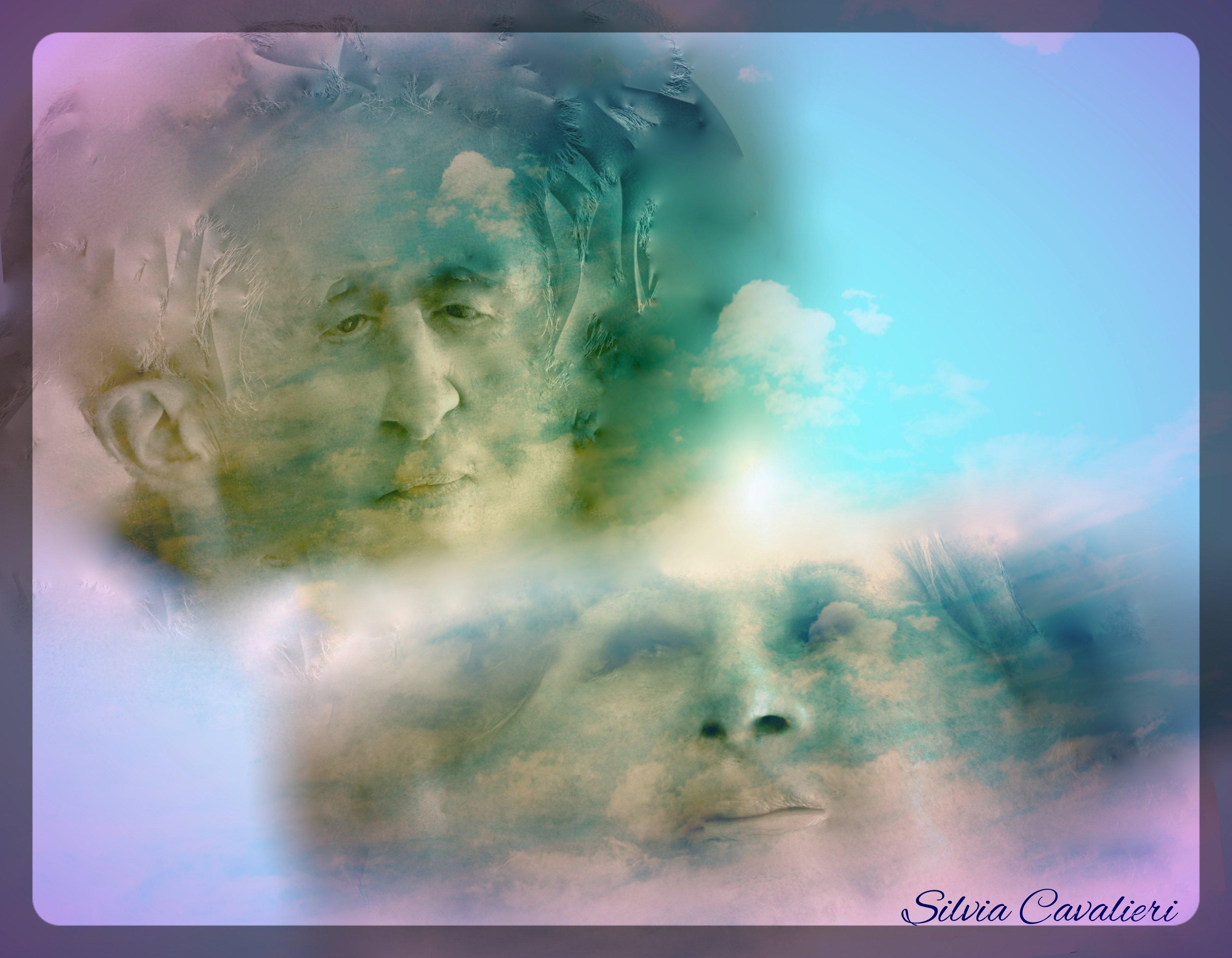nuvola SilviaRiccardotre