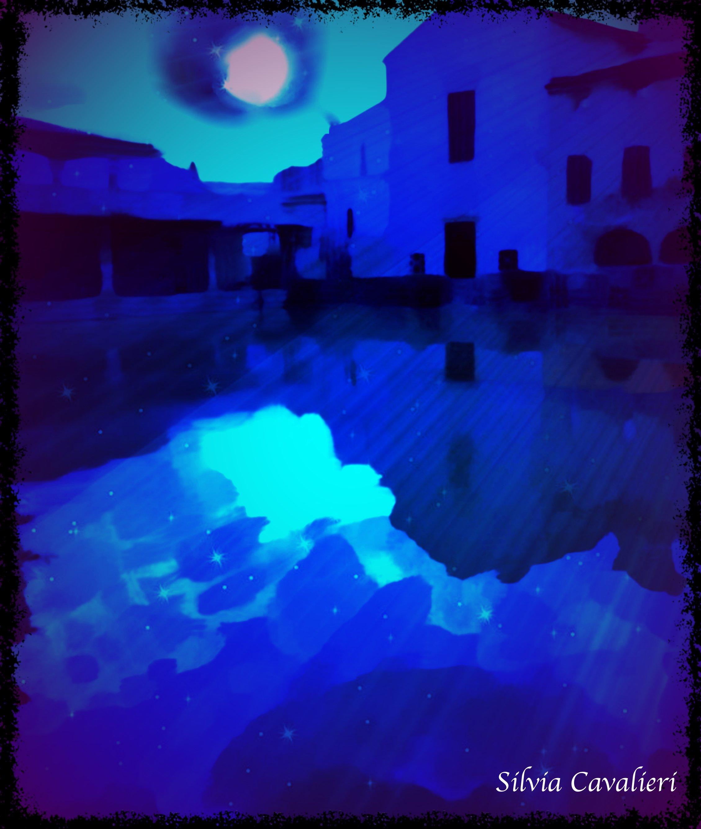 luna a bagnovignoni