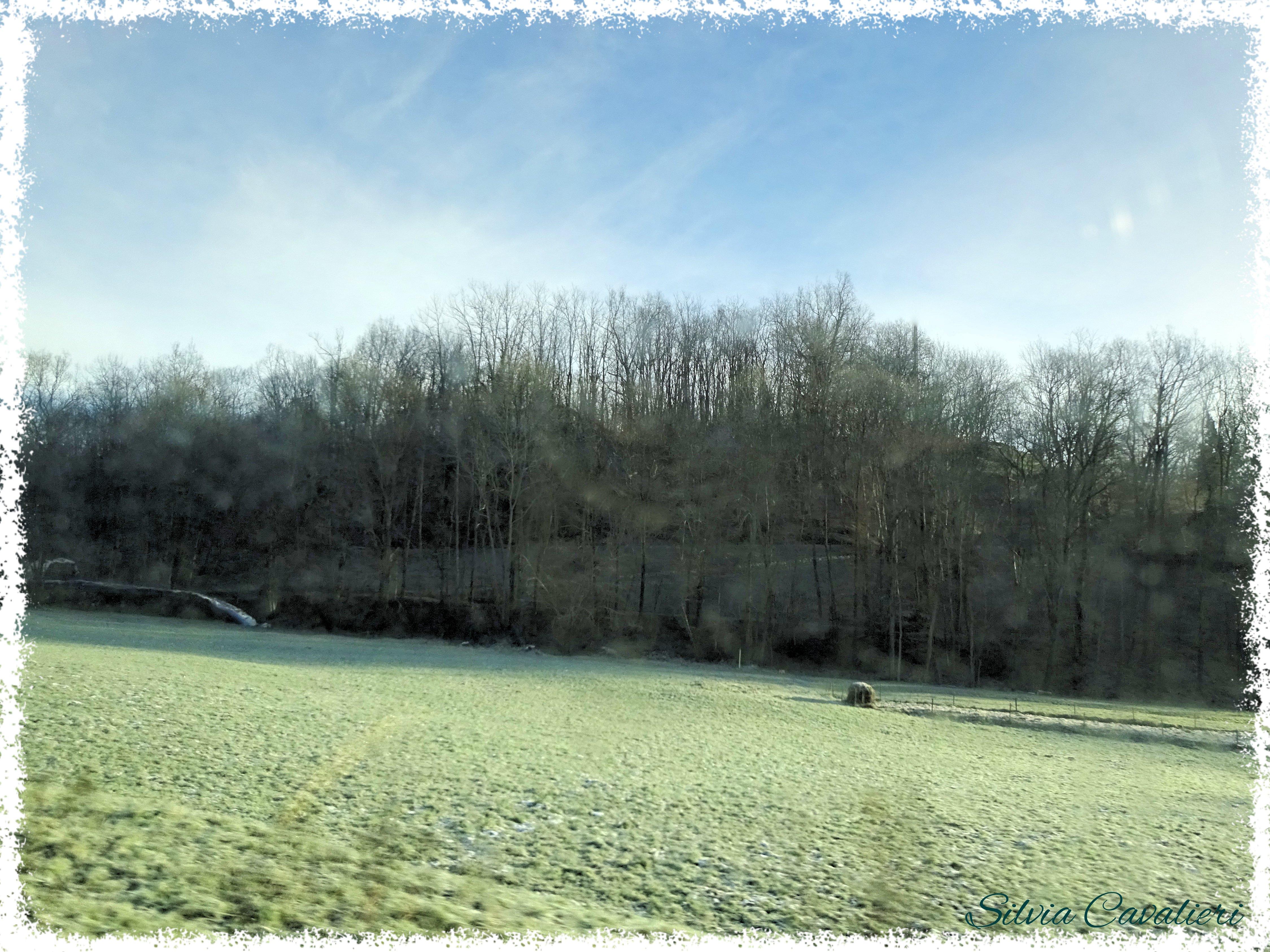 verso sordevolo d'inverno