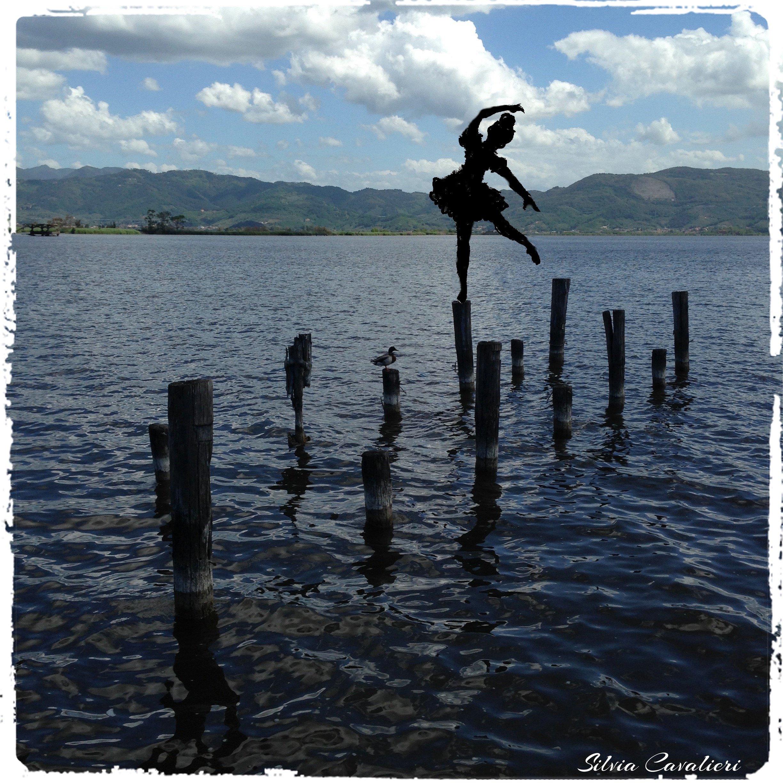 danzatrice del lago