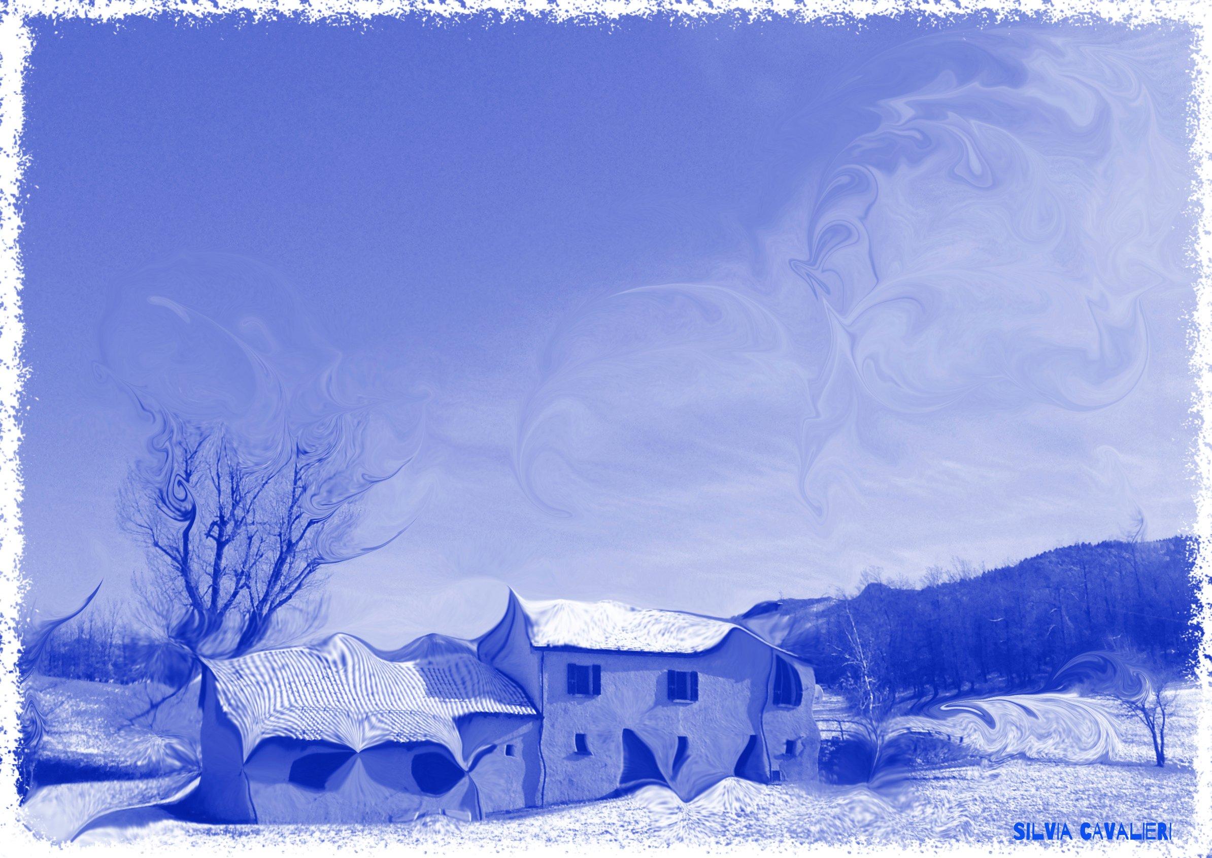 la casa stregata