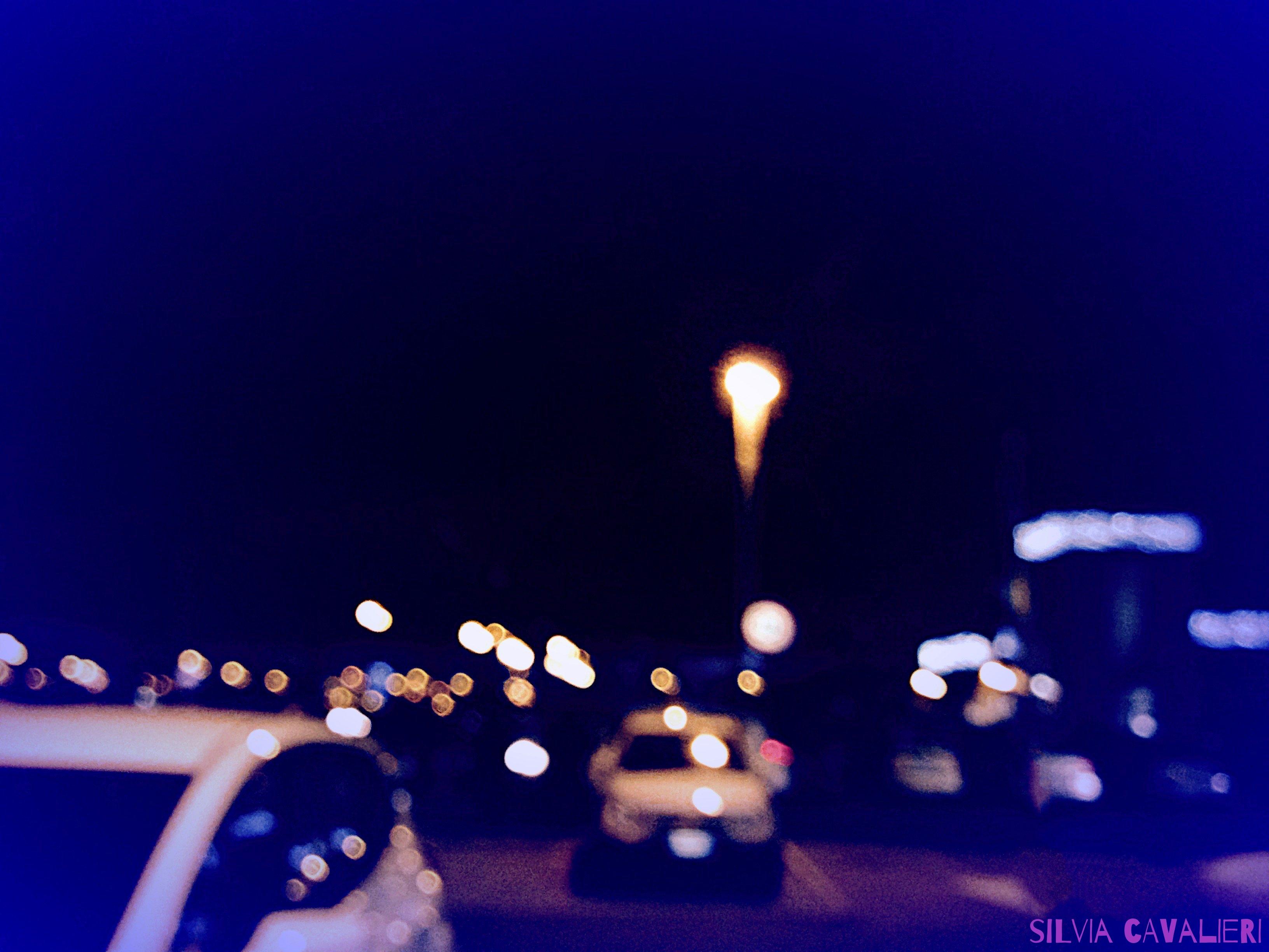 Notturno a Navacchio