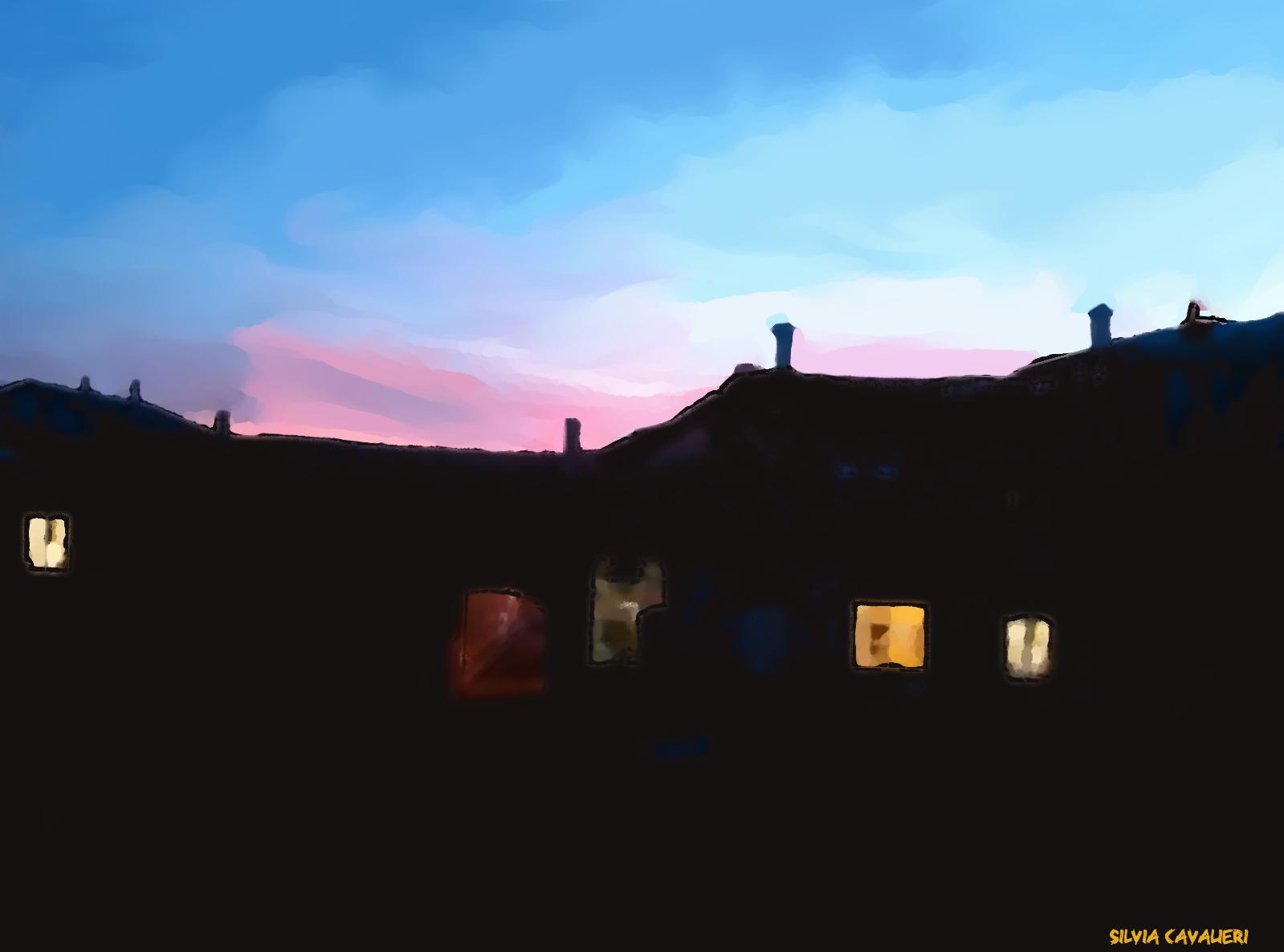 sera celeste