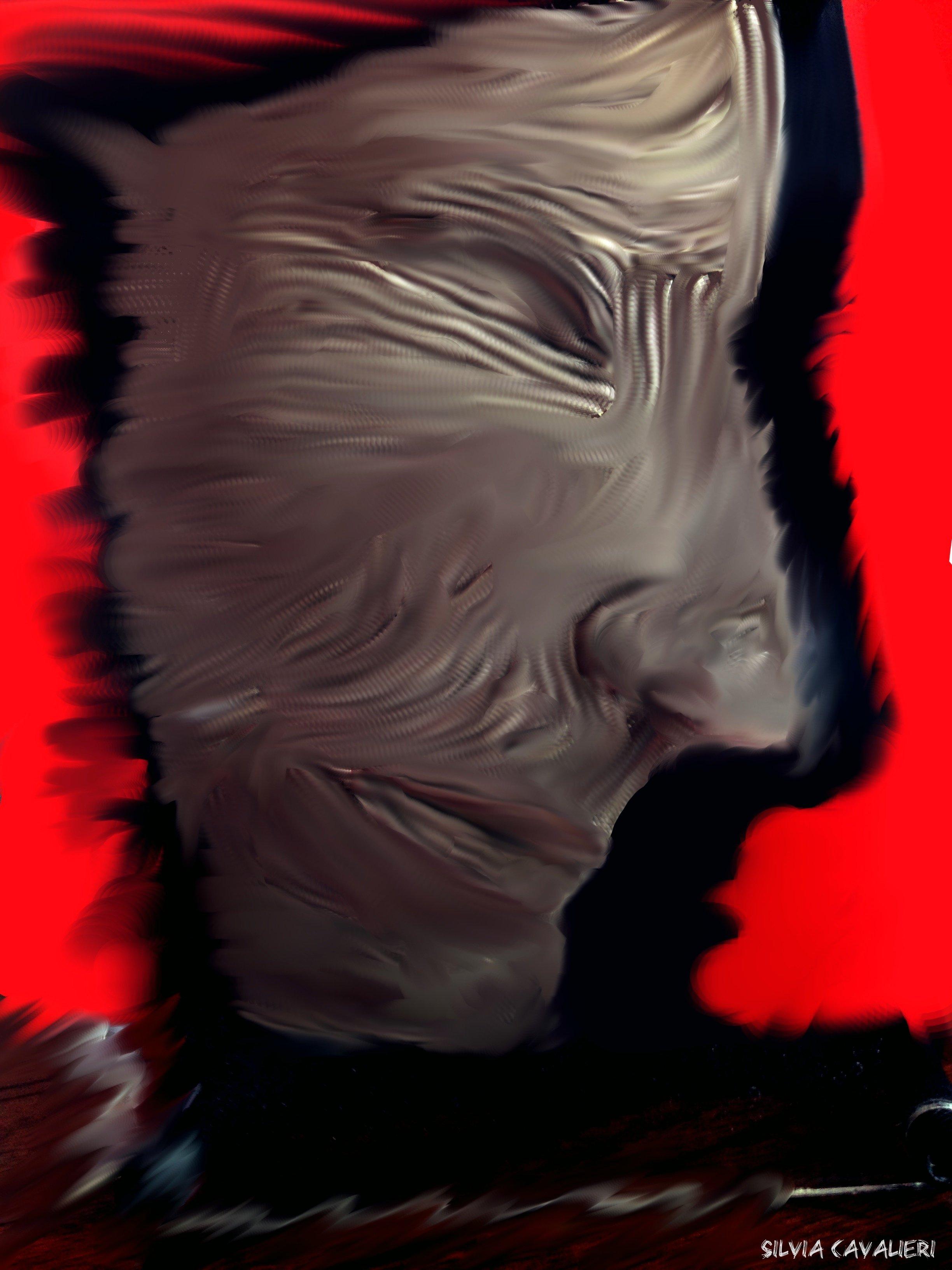 maschera d'anima
