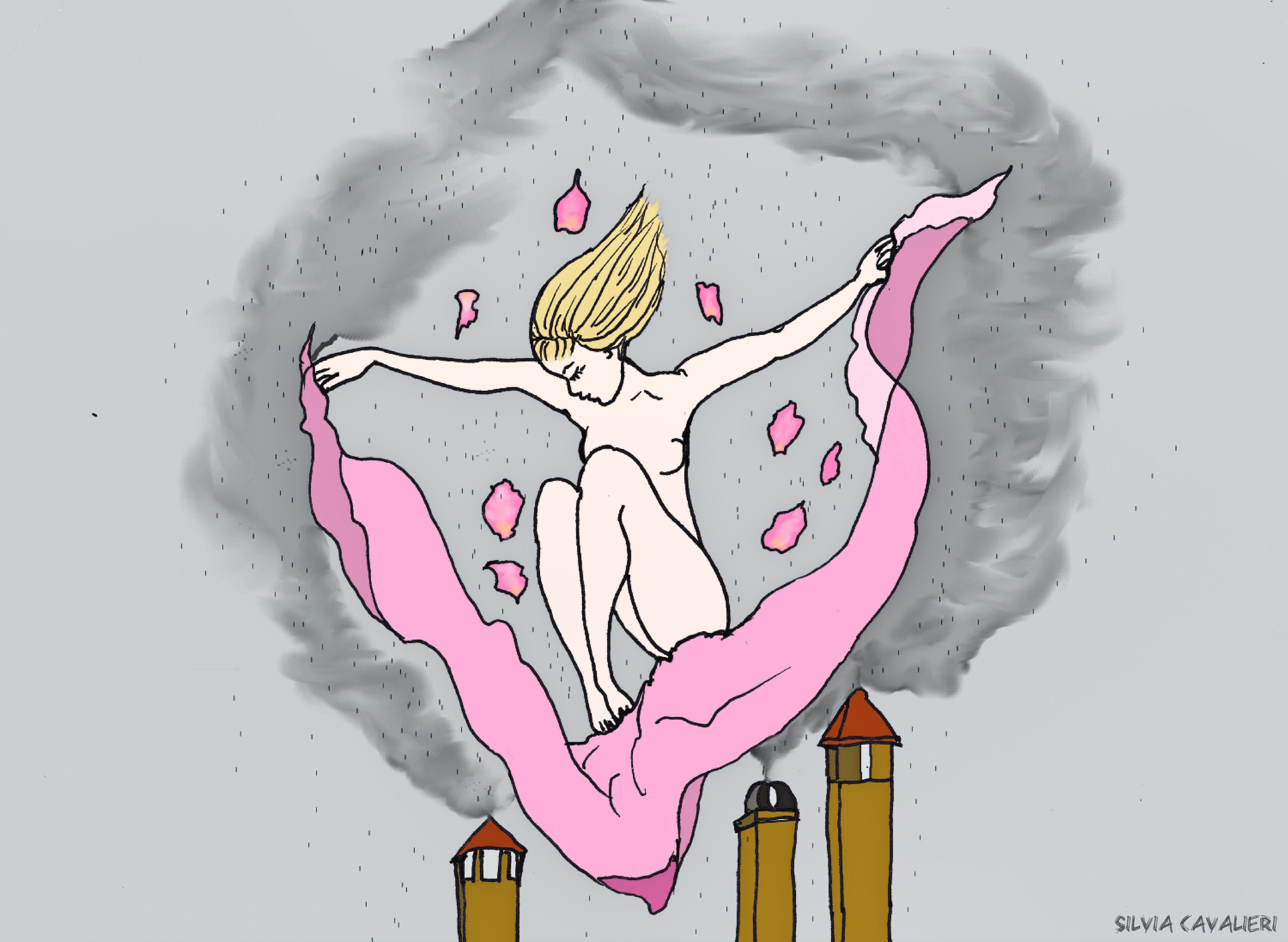 Fumo di rose
