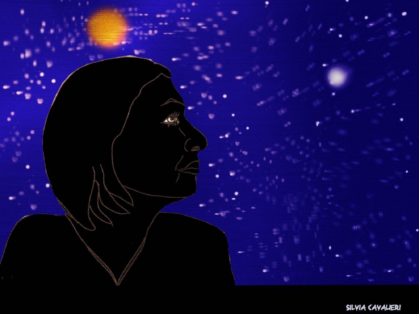 Il mio univrso con Marte e Giove