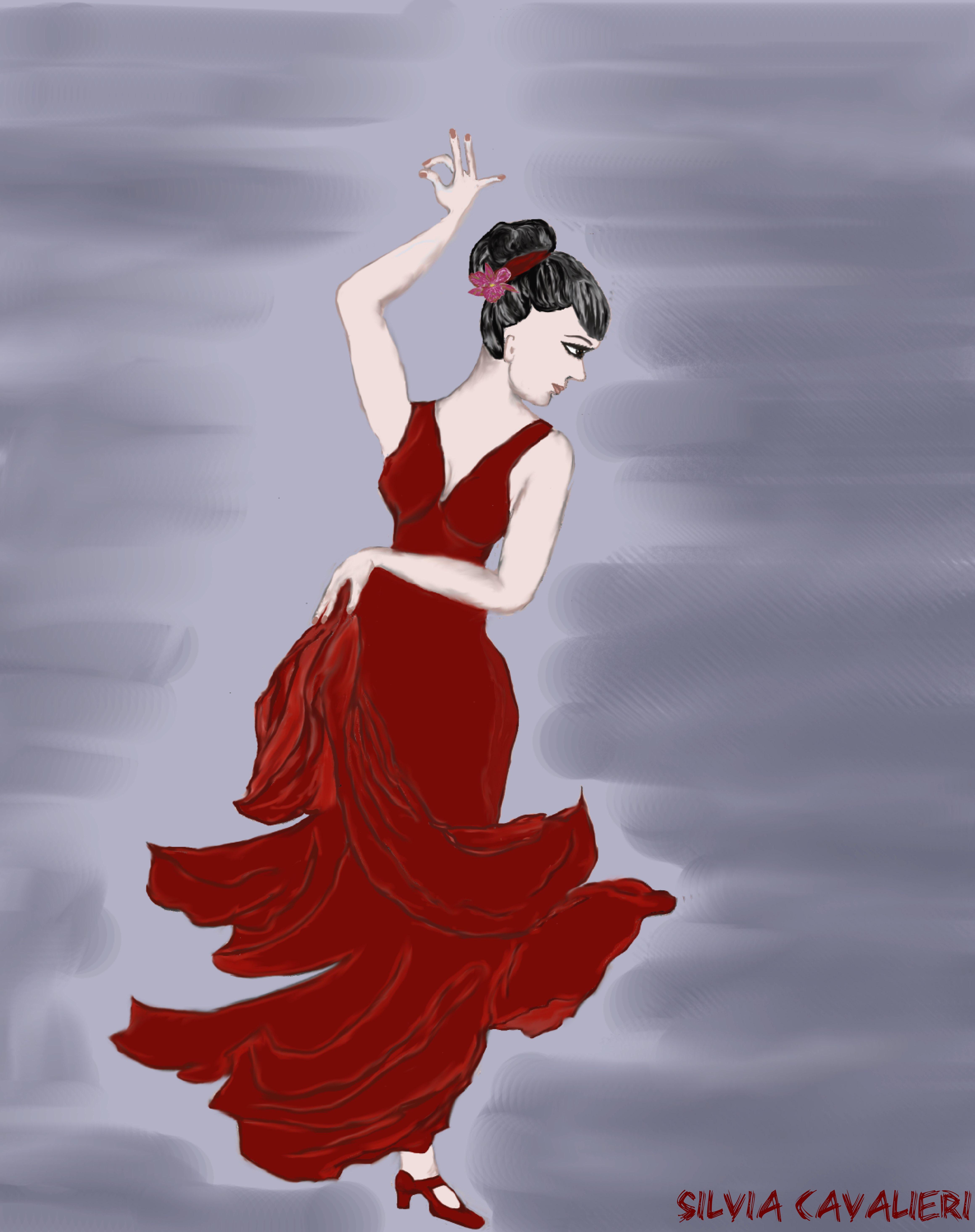 Bello danzar